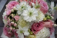 Hochzeit Brautstrauss 1